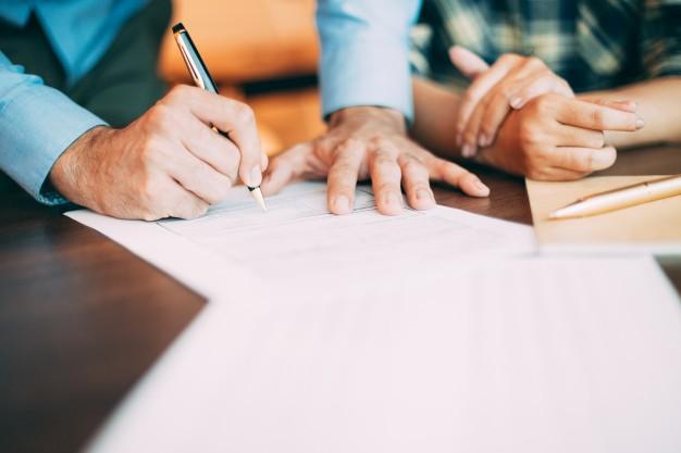 styring af dine kontrakter